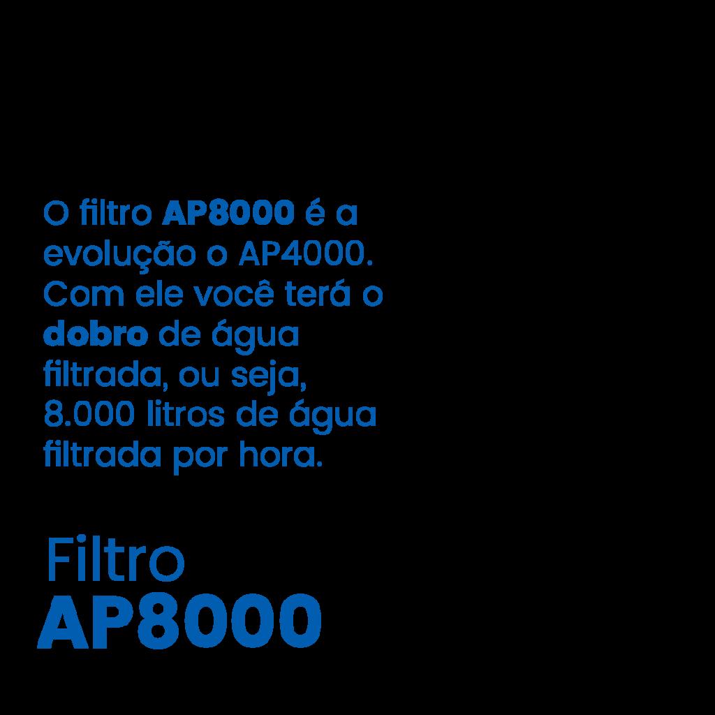 AP 8000